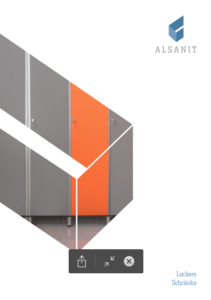 cover image for locker catalogue